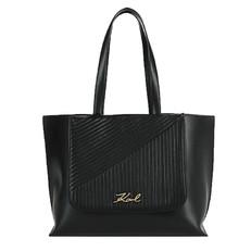 Kabelka Karl Lagerfeld K/Signature Quilted Shopper