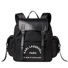 Kabelka batoh Karl Lagerfeld Rue St Guillaume Backpack