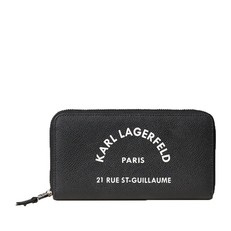 Peněženka Karl Lagerfeld Rue St Guillaume Wallet