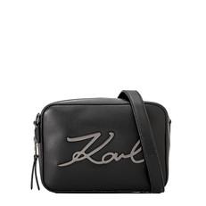 Kabelka Karl Lagerfeld K/Signature Camera Bag