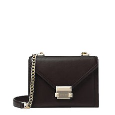 Kabelka Michael Kors Whitney Small Leather Convertible Shoulder