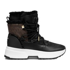 Obuv Michael Kors Cassia Nylon and Leather Boot