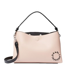 Kabelka Karl Lagerfeld K/Dots Small Hobo