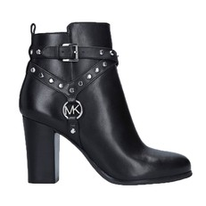 Obuv Michael Kors Preston Studded Leather Ankle Boot
