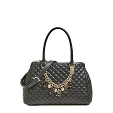 Kabelka Guess Passion Quilted Satchel