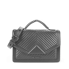 Kabelka Karl Lagerfeld K/Klassik Quilted Shoulder