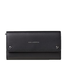 Kabelka Karl Lagerfeld K/Ikon Flap Wallet