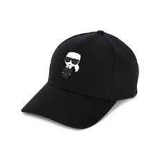 Šiltovka Karl Lagerfeld K/Ikonik Cap