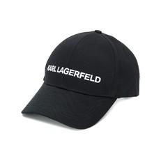 Šiltovka Karl Lagerfeld Essential Logo Cap