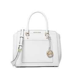 Kabelka Michael Kors Park Large Saffiano Leather Satchel
