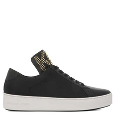 Boty Michael Kors Mindy Studded Leather Sneaker