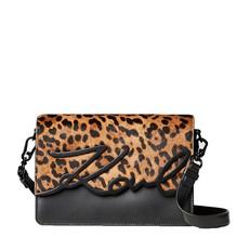 Kabelka Karl Lagerfeld K/Signature Shoulderbag leopard