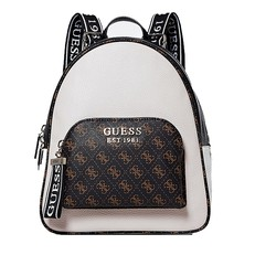 Kabelka batoh Guess Haidee Medium Backpack