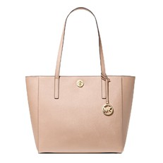Kabelka Michael Kors Rivington Large Saffiano Leather Tote