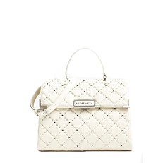 Kožená kabelka Guess Luxe Cherie