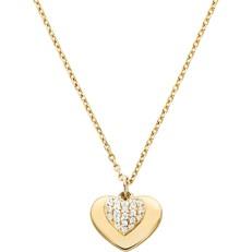 Náhrdelník Michael Kors Hearts
