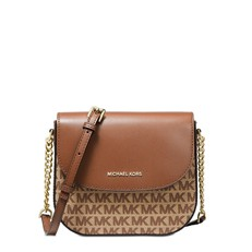 Kabelka Michael Kors Signature Half Dome Crossbody