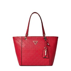Kabelka Guess Kamryn Shopper With Embossed Logo