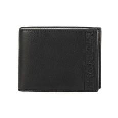 Peněženka Emporio Armani černá