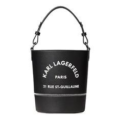 Kabelka Karl Lagerfeld Rue St Guillaume Bucket