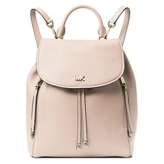 Kabelka batoh Michael Kors Evie Medium Backpack soft pink