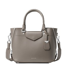 Kabelka Michael Kors Blakely Medium Tote pearl grey