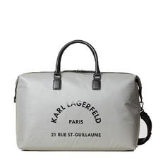 Kabelka Karl Lagerfeld Rue St-Guillaume Weekender