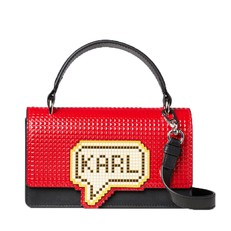 Kabelka Karl Lagerfeld K/Pixel Small Top Handle