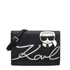 Kabelka Karl Lagerfeld K/Ikonik Shoulder
