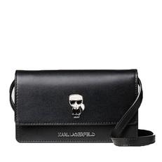 Kabelka Karl Lagerfeld K/Ikonik Flat Wallet