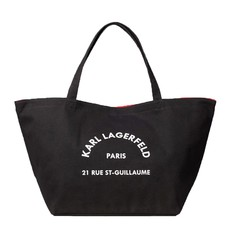 Kabelka Karl Lagerfeld Rue St Guillaume Tote