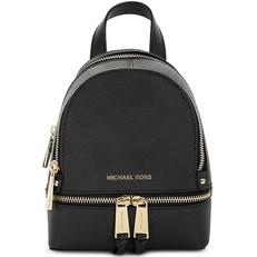 Kabelka Michael Kors Rhea Extra-Small Saffiano Backpack