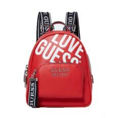Kabelka batoh Guess Haidee Large Backpack