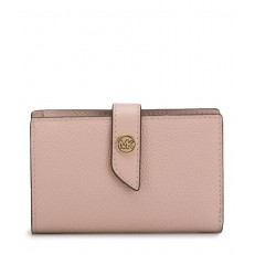 Peněženka Michael Kors Charm Wallet soft pink
