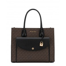 Kabelka Michael Kors Mercer Medium Pocket Tote