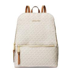 Kabelka batoh Michael Kors Canvas Elegant Style Backpacks