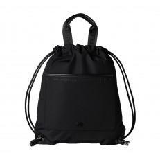 Kabelka batoh Karl Lagerfeld K/Athleisure Flat Backpack