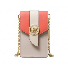 Kabelka Michael Kors Small Tri-Color Smartphone Crossbody