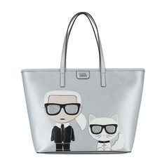 Kabelka Karl Lagerfeld K/Ikonik Shopper