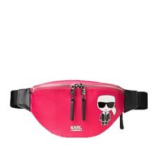 Kabelka batoh Karl Lagerfeld K/Ikonik Belt