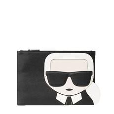 Kabelka Karl Lagerfeld K/Ikonik Pouch