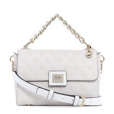 Kabelka Guess Candace All Over Logo Crossbody
