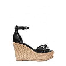 Sandálky Michael Kors Ripley černá