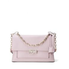 Kabelka Michael Kors Cece Large Leather Crossbody soft pink