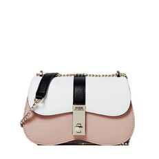 Kabelka Guess Asher Colour-Block Crossbody