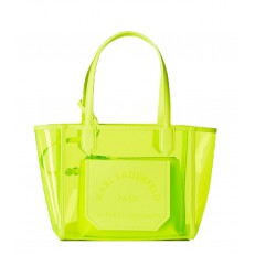 Kabelka Karl Lagerfeld K/Journey Small Transparent Tote