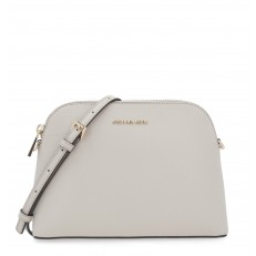 Kabelka Michael Kors Dome Crossbody light sand