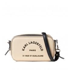 Kabelka Karl Lagerfeld Rue St Guillaume Crossbody