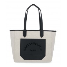 Kabelka Karl Lagerfeld K/Journey Canvas