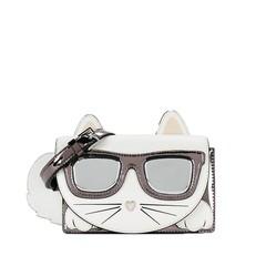 Kabelka Karl Lagerfeld K/Ikonik Choupette Crossbody